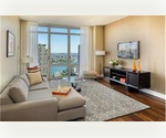 2 BEDROOM/2 BATH SPRAWLING LIVING SPACE FLOOR TO CEILING WINDOWS UPPER EAST SIDE CONDO LUXURY BUILDING