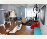 West Coast Loft-Highline View~HUGE ONE BEDROOM~FULL SERVICE BUILDING~MUST SEE