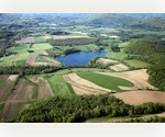 Hounds Pond Farm: Prime Dutchess County Countryside Land For Sale