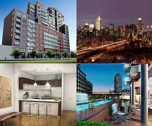 ONLY 5 Minutes to Manhattan--Long Island City--New Luxury Development--NO FEE- ONE MONTH FREE