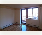 DELIGHTFUL Two Bedrooms Apartment in Exciting East Village!! *No Broker Fee*
