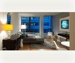 Financial District  Free month and a half off on modern studio for $2,595