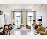 STUNNING TWO BEDROOM WITH HOME OFFICE/THREE BATHROOM CHELSEA CONDO  