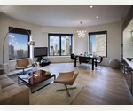 1130ft² - ** Great Price Per SQ FT ** 1BD + H/ Office 2 Full Baths ** 90% Financ**Wall st**Andaz Hotel Service