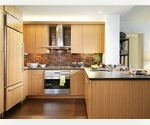 Large 925sqft One-bedroom with Home Office/Nursery Room in LEED Platinum Residence