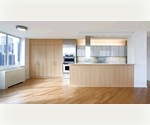 Spacious 1723sq.ft. High Floor 3 Bedroom/2.5 Bath Residence in Midtown East area with incredible open city and river views!