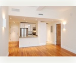 Upper West Side – Penthouse 1 bedroom/1 bath apartment on tree-lined street for $3,975