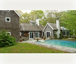 SOUTHAMPTON WOODED + POOL + GLASS ATRIUM