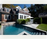 FABULOUS EAST HAMPTON VILLAGE TRADITIONAL