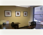 'A' Class OFFICE SPACE...Rent as much or as little as you need!***