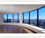 Prime UES Location * Curved Wall of Windows and Spacious Layout * Desirable JR4, 22nd Fl,1100+ Sq-ft.!