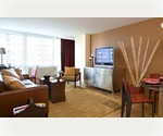 LUXURY EAST SIDE PENTHOUSE 4 BEDROOM/4 BATH AMAZING CITY AND WATER VIEW.