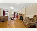 Beekman Brownstone Condominium,344 East 50 Street,#8 Garden.1 Bedrrom with Home Office...