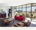 PENTHOUSE 2025 sq. feet....2 BEDROOM PLUS STUDY/2 BATHROOM/2 TERRACES... NEW GREEN CONDO BUILDING GREAT LOCATION