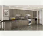 LIBERTY ST/BROADWAY- ONE OF A KIND, LIMITED EDITON COLLECTION CONDO DUPLEX 2-BEDROOM. HEART OF FINANCIAL DISTRICT!