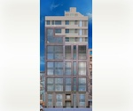 Kips Bay 3 BR/3 BA with terrace in a new development