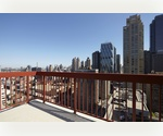 Penthouse City Views From All Angles * Wood Burning Fireplace * Two Bedroom and Two Bath * Brand New Renovations!