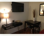 MIDTOWN WEST, 7th Ave, FULLY FURNISHED 1 BEDROOM *short term or long term*