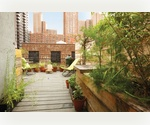 Divine Duplex! Private Deck off the Bedroom! Exposed Brick Lovers Only!