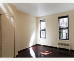East Village  Renovated studio in great downtown location for $2,000