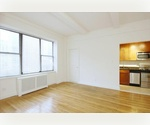 Upper West Side – 1 Bedroom/1 bath on tree lined street available 2/8 for $3,345