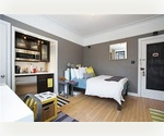 Chic East Village Studio - Modern, Masterfully Crafted! Amazing LayOut!