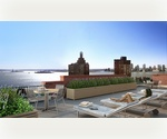New development - Spacious 1 Bedroom with Direct View of Freedom Tower