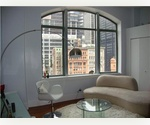 **FiDi/Tribeca/Battery Park*** FULLY FURNISHED** condo sublet  *short term - long term*