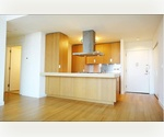 Gorgeous One Bedroom at the Caledonia Condominium. Incredible Location Steps from Meatpacking District and the Highline.