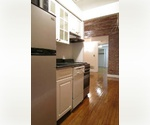 Custom renovated 2 bedroom apartment with W/D in the unit and private outdoor space -- April, 1st