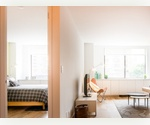 2 Bedroom 1 Bath Apartment in Kips Bay Fully Renovated