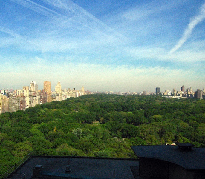 Two Bedroom Co-op Sublet with Stunning Central Park Views!