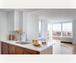 Upper East Side – No fee and one month free on luxury 1 bedroom/1 bath apartment for $4,395
