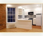Gramercy three bedroom with exposed brick and a brilliant layout -- March, 2013
