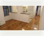 SoHo  Low broker fee for 1 bedroom/1 bath in prime location for $2,650