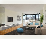 Fantastic Condo Sublet with DRAMATIC City Views in an Ultra-Luxurious Building + Awaiting Your Move!