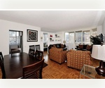 Spectacular 3 Bedroom Furnished Short/Long Term Midtown East Apartment