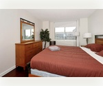 Midtown Luxury Building Short/Long Term Furnished Large 1 Bedroom or Convertable 2 Bedroom Apartment