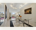Fully Renovated 2 Bed/2 Bath on 33rd Floor with Spectacular Views of the City