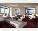 New York Downtown Luxury Living | Financial District | Studio | Condo | Real Estate Investment