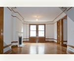 Upper West Side, West 87th Street and West End Avenue, 5 Bedrooms and 3 Bathrooms
