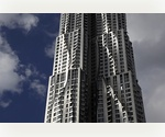 Financial District – No fee 3 bedroom/2.5 bath apartment in Frank Gehry designed building for $9,685*