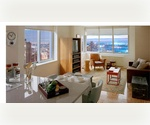 Breathtaking City & Park Views * 50th Floor * Wall of Floor-to-Ceiling Windows * 2 Bedroom 2 Bath with Den * Amazing Midtown Location