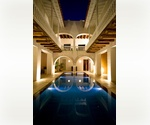  A Fabolous Vacation Getaway in Cartagena, Colombia ~ 11,141 SqFt / 1,035 SqM  XVIe Century Spanish Colonial 5 Bedroom / 5 Baths / Dining room / Ballroom / Library / LG Terrace / Indoor Pool &amp; Buttler Service