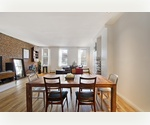 Tribeca/Soho Perfect 1 Bedroom Loft
