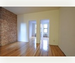 Newly renovated 2 bedroom, 1 Bath. Gourmet kitchen with dishwasher and microwave