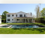AMAGANSETT LANES 5 BEDROOM WITH POOL