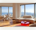 Luxury Reaches New Heights! Gorgeous 2Bedroom 2Bath with Double Exposure. No Fee.