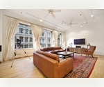 Quintessential Floor-thru Loft in the heart of NoHo