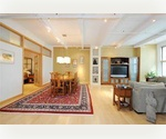 Classic Pre-War Chelsea LOFT~Great Building~Low maintenance*MUST SEE!!!